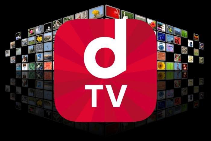 「dTV」に無料で登録・入会する方法
