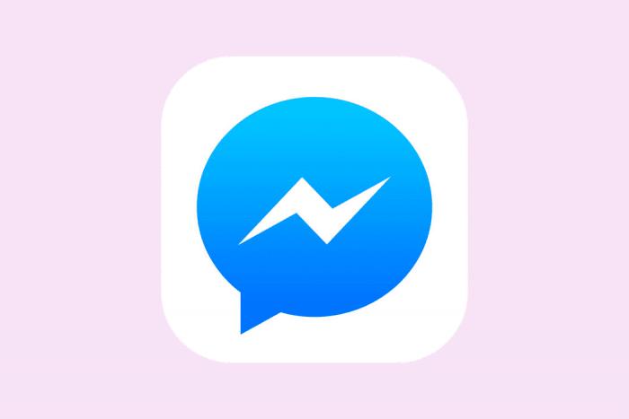 Facebookメッセンジャー、「いけてないね」など専用の絵文字によるリアクションが可能に メンション機能も追加