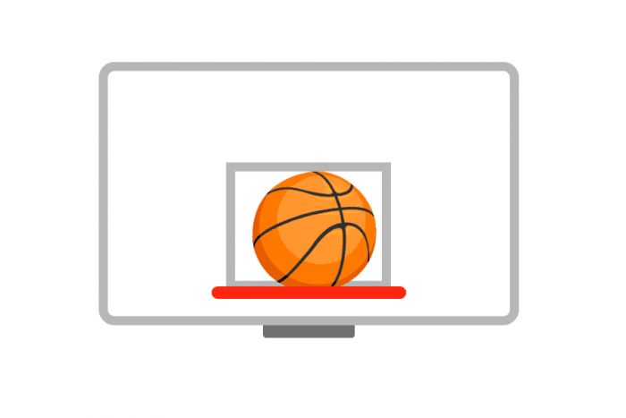 Facebookメッセンジャーでバスケ絵文字を送るとフリースローゲームが遊べる