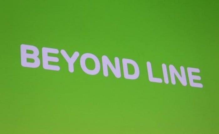 BEYOND LINE