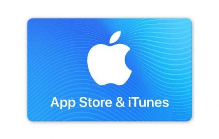 iTunesカード(コード)とは