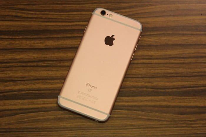 iPhoneイメージ