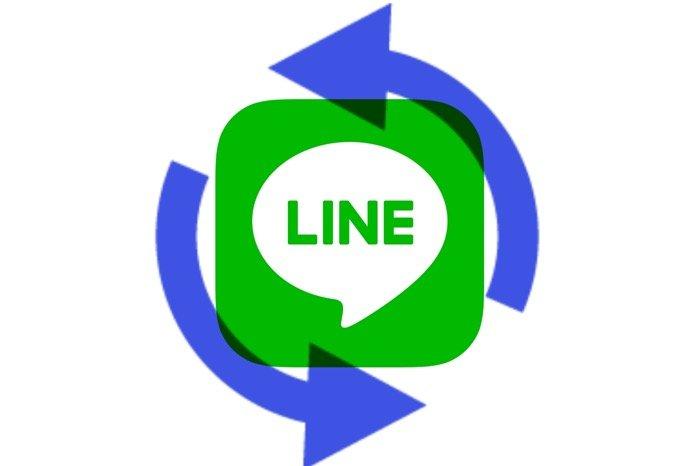 LINE トーク 消えた
