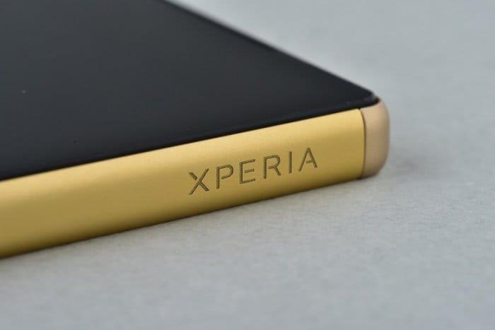 Xperia Z5 SO-01H
