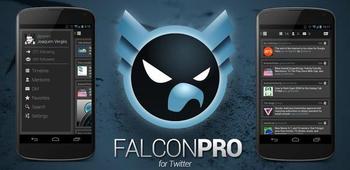 Falcon Pro(for Twitter)