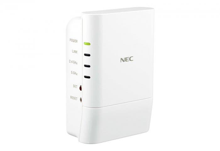 Wi-Fi 中継器 おすすめ