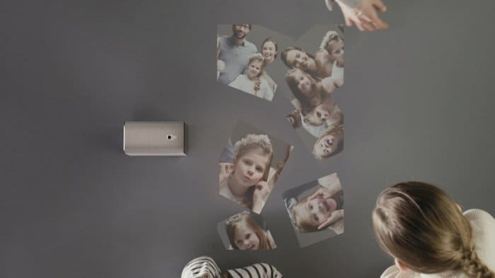 Xperia Projector