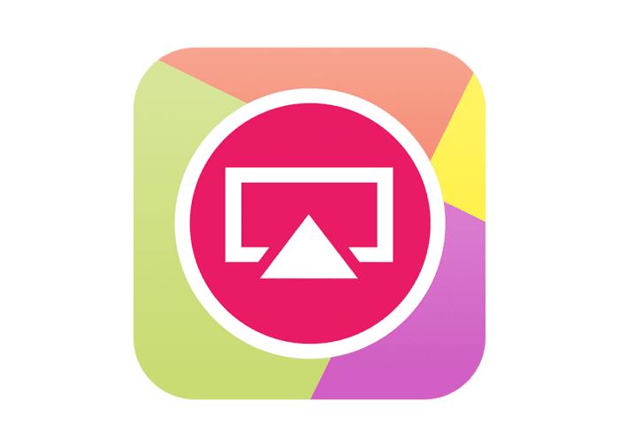 iPhone スクリーンショット 動画 アプリ