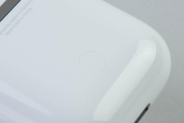 iPhone AirPods エアポッド