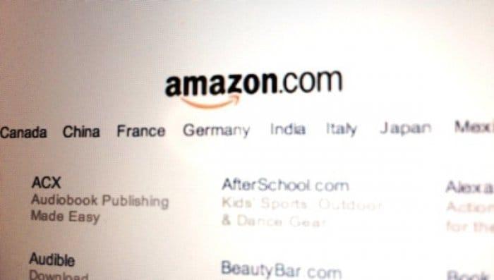 Amazon、ローカルサービス市場に参入か