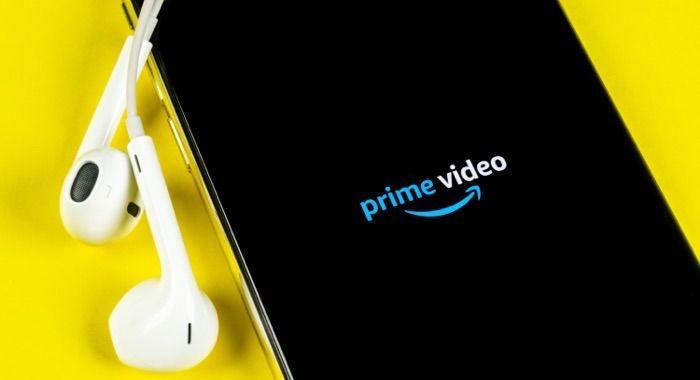 Amazonプライム・ビデオ イメージ