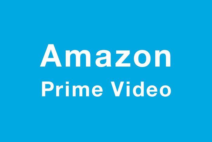 動画配信サービス・サイト Amazon プライムビデオ