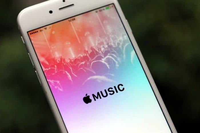 アップルミュージック 自動更新オフ