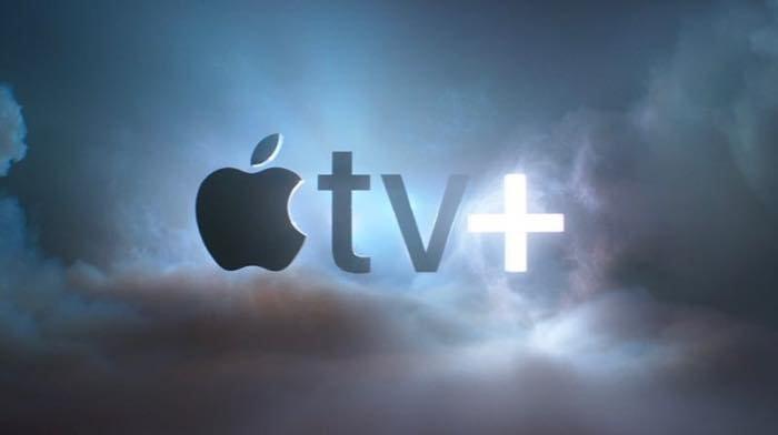 Apple TV+とは?