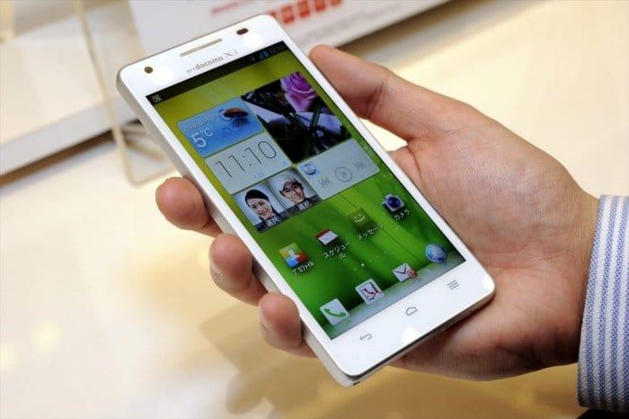 ドコモ「Ascend D2 HW-03E」「Xperia Tablet Z SO-03E」がアップデートで不具合改善