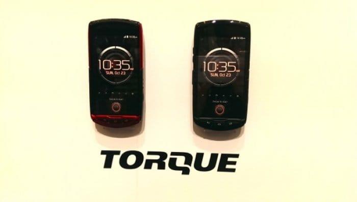 TORQUE G01