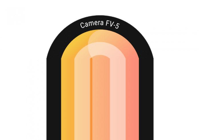 Android スマホ 無音 カメラアプリ
