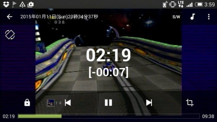 動画再生プレイヤーアプリ 比較