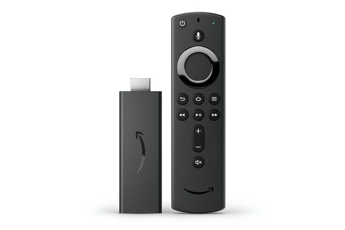 Fire TV Stick 第3世代
