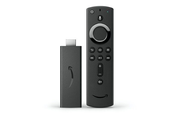 Fire TV Stick 第3世代