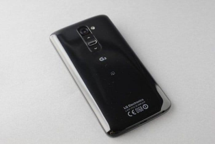 LG G2 L-01F