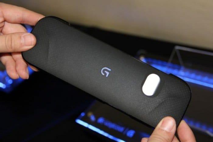 ロジクール G550
