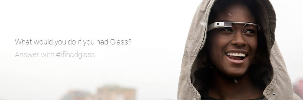 Google、Glassの使い道に関するアイデアを募集