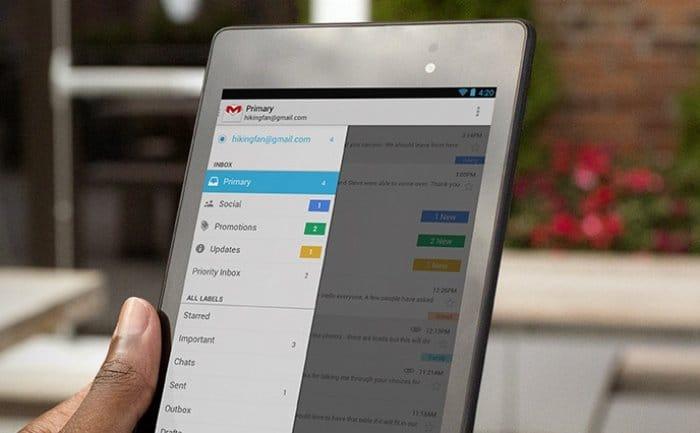 ついにGmailアプリでメール風広告がスタートか、紛らわしいが悪くはない理由