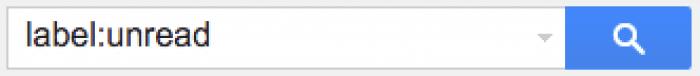 Gmail ラベル検索