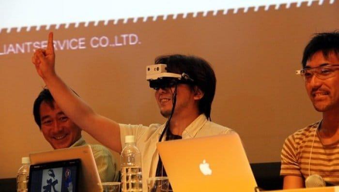 左から道蔦聡実氏(カシオ計算機)、梶井祐介氏(ブリリアントサービス)、伊藤元氏(ピグマル)