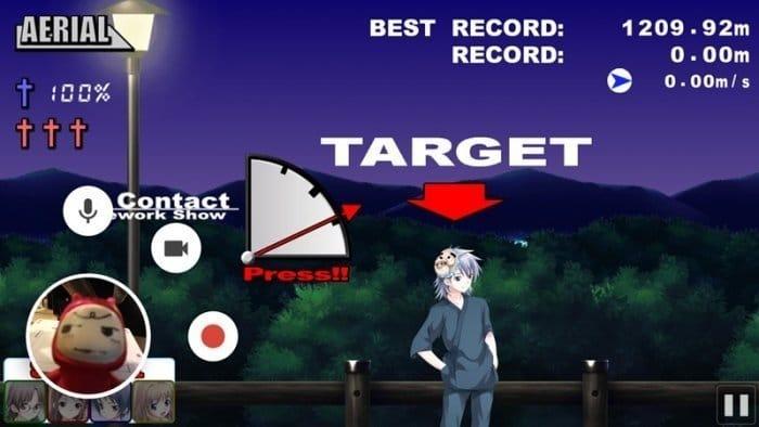Google Play ゲームで録画