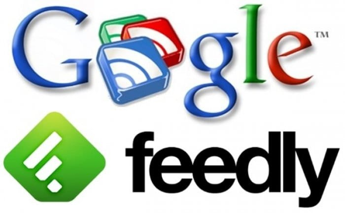 Google Reader & Feedly