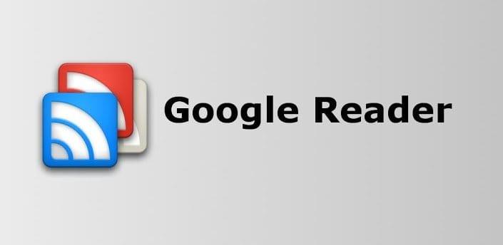 Google Reader(Googleリーダー)