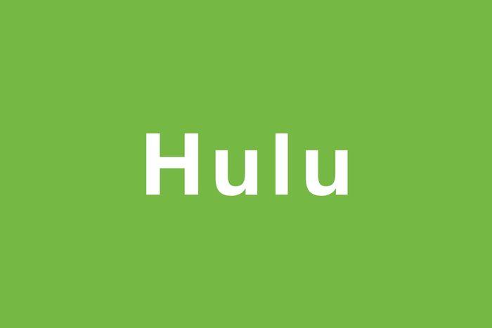 動画配信サービス・サイト Hulu フールー