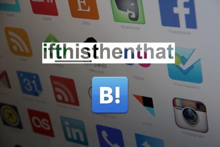 はてブとIFTTTを軸にして、Feedly・Pocketから効率よく情報発信する方法