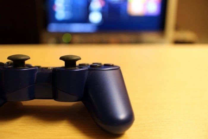 ゲーム機イメージ