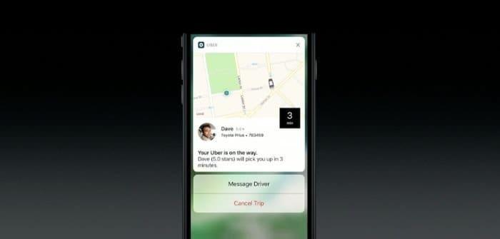 iOS 10 ユーザーエクスペリエンスの改善