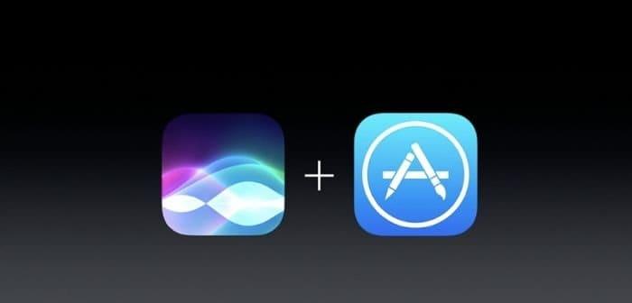 iOS 10 Siriをサードパーティに開放