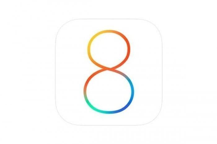 iOS 8.4.1アップデート