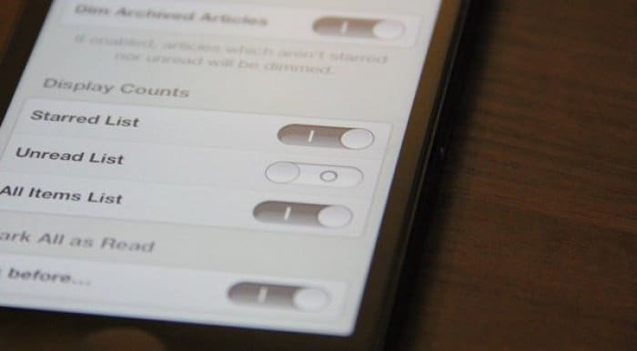 iOS UIスイッチ