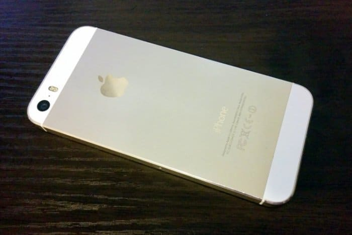 iPhone バッテリー節約
