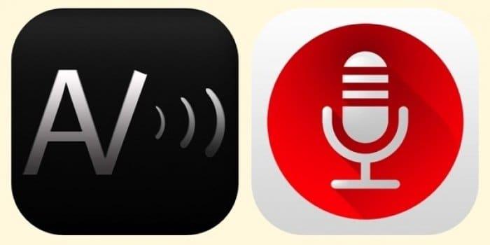 iphone ボイスレコーダー アプリ 比較