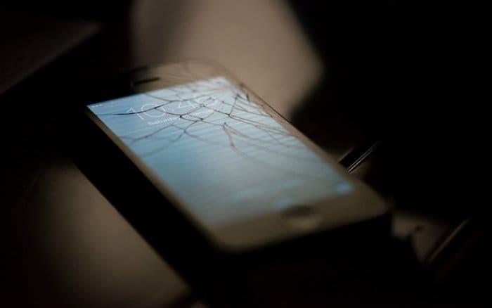 iPhone 故障 修理 バッテリー交換