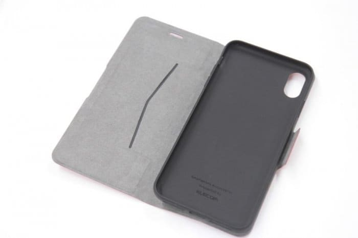 おすすめ02:Ultra Slim SOFT LEATHER COVER