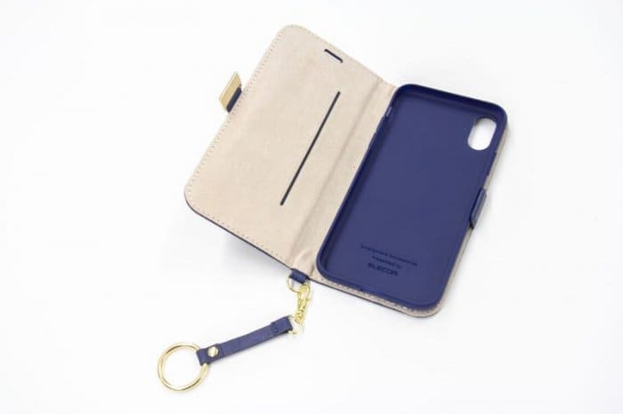 おすすめ09:Cherie Soft leather cover
