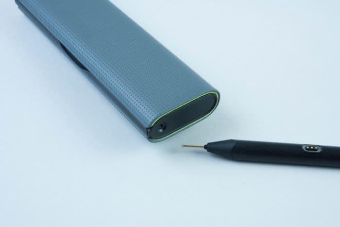 iPhone iPad スタイラスペン Bamboo Sketch バンブースケッチ おすすめ レビュー