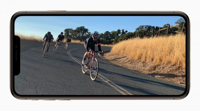 iPhone XSï¼iPhone XS Maxï¼iPhone XRã®ç¹å¾´ã»ã¹ããã¯ããã£ããæ¯è¼