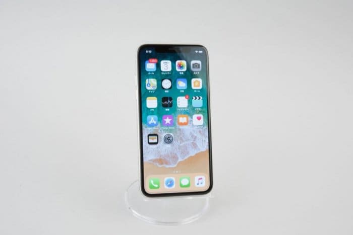 iPhone X 特徴 比較 レビュー