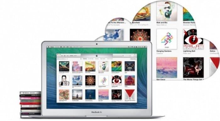 Apple Music iTunes Match iCloudミュージックライブラリ