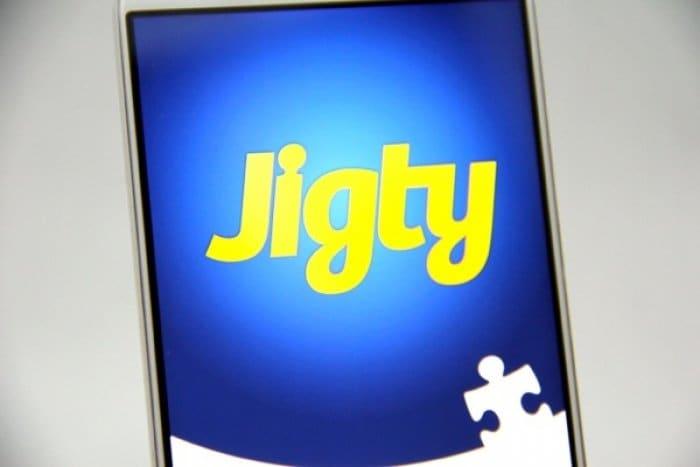 Jigty ジグソーパズル